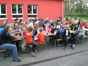 Jugendspiele 2009